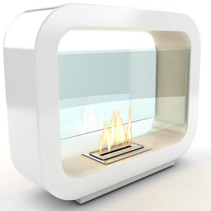 Image for Oblosk Bio Ethanol Fireplace from StoreName