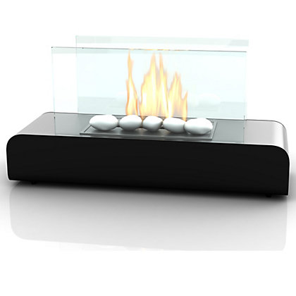 Image for Dalton Bio Ethanol Fireplace from StoreName