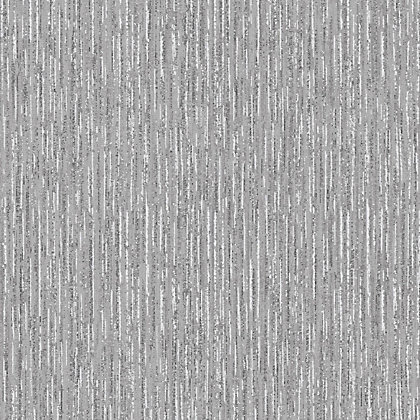 Image for Crown Samsara Textured Wall Covering - Silver Grey from StoreName