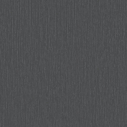 Image for Crown Raw Silk Vinyl Wall Covering - Ebony from StoreName