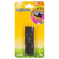Hozelock Plastic End Plug - 13mm
