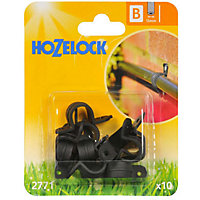 Hozelock Wall Clip - 13mm