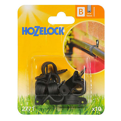 Image for Hozelock Wall Clip - 13mm from StoreName