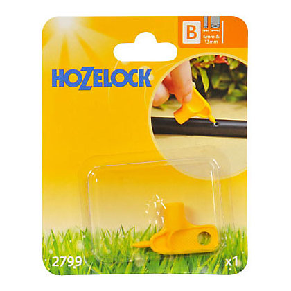 Image for Hozelock Garden Hole Punch from StoreName