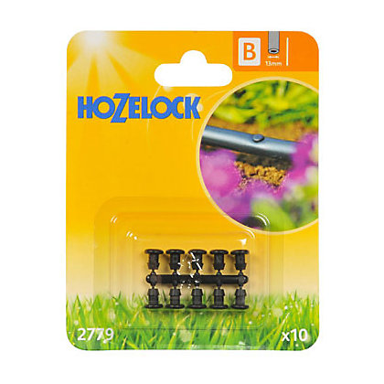 Image for Hozelock Blanking Plug from StoreName