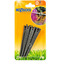 Hozelock Plastic Stake - 4mm