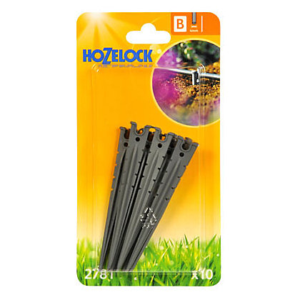 Image for Hozelock Plastic Stake - 4mm from StoreName