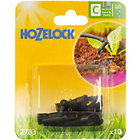 Hozelock 4LPH End of Line Dripper for Automatic Watering System