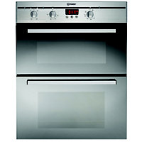 Indesit FIMU 23 IX S Built-in Oven - Stainless Steel