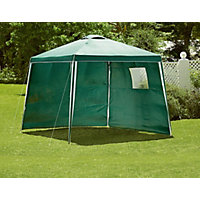 Arran Gazebo - Side Panels