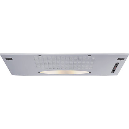 Image for CDA CCA7SI Under Canopy Extractor - 70cm - Silver from StoreName