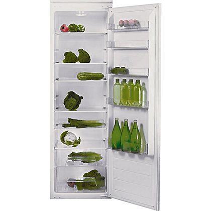Image for CDA FW821 Integrated Full Height Larder Fridge from StoreName