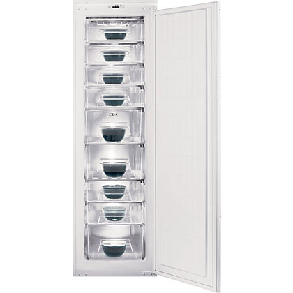 Image for CDA FW881 Integrated Full Height Freezer from StoreName