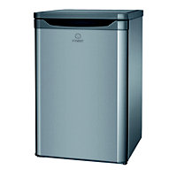 Indesit TLAA 10 SI Fridge - Silver