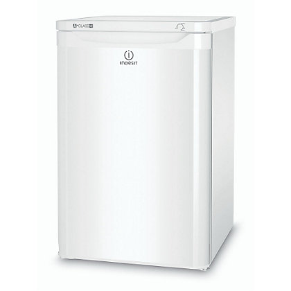 Image for Indesit TFAA 10 Fridge - White from StoreName