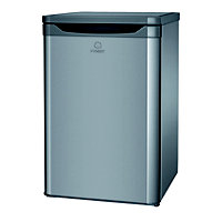 Indesit TFAA 10 SI Fridge - Silver