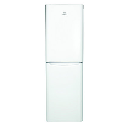 Image for Indesit BIAA 12P Fridge Freezer - White from StoreName