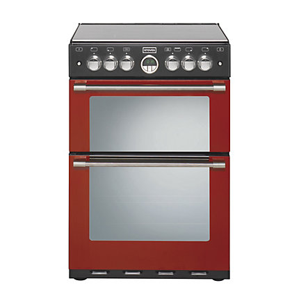 Image for Stoves Sterling 600E Electric Cooker - Jalapeno from StoreName