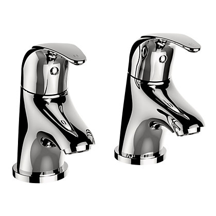 Image for Ikon Bath Taps from StoreName