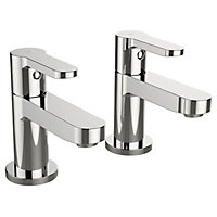 New Easy Living Basin Taps