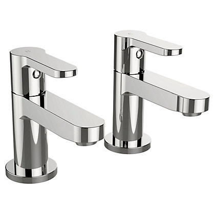Image for New Easy Living Basin Taps from StoreName