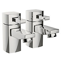 New Cube Basin Taps