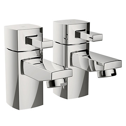 Image for New Cube Basin Taps from StoreName