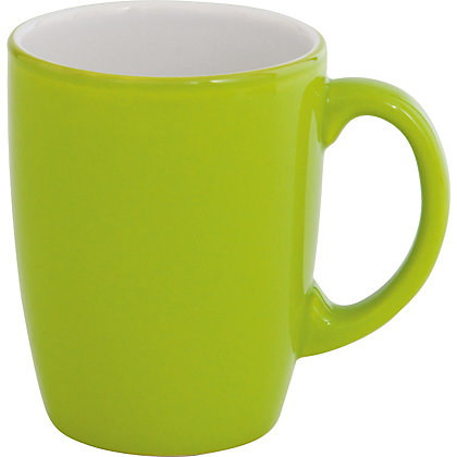 Paintbox Stoneware Mug Green