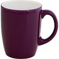 Paintbox Mug - Purple