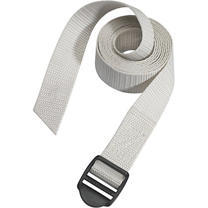 Image for Master Lock Lashing Straps - 2.5m - Pack of 2 from StoreName