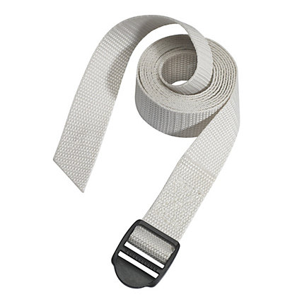 Image for Master Lock Luggage Straps - 2x 1.8m from StoreName