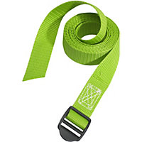 Master Lock Luggage Straps - 1.8m - Pack of 2