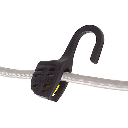 Image for Master Lock Steelcor Adjustable Bungee - 15-100cm from StoreName