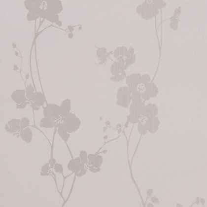 Image for Superfresco Easy Paste the Wall Gloria Wallpaper - Perle from StoreName