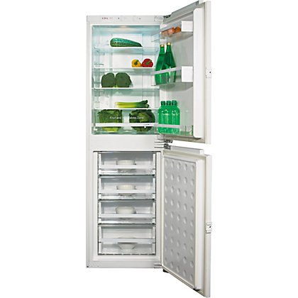 Image for CDA FW951 50/50 Integrated Combination Fridge Freezer from StoreName