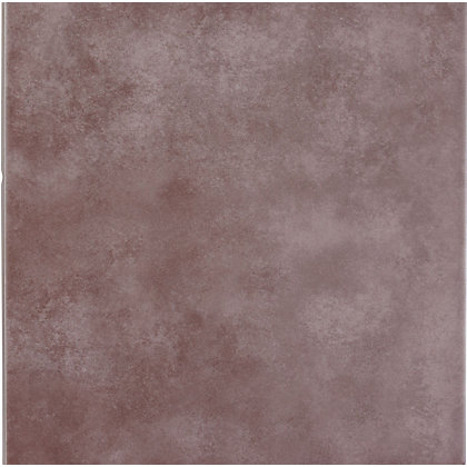 Image for Atlas Brown Ceramic Floor Tiles - 330 x 330mm - 9 Pack from StoreName