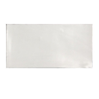 Image for Laura Ashley Artisan White Wall Tiles - 150 x 75mm - 22 pack from StoreName