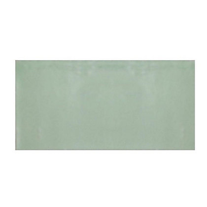Image for Laura Ashley Artisan Eau De Nil Wall Tiles - 150 x 75mm - 22 pack from StoreName