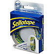 Sellotape Super Clear Tape - 24mm X 50m