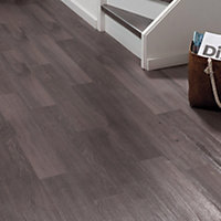 Flexxfloors Deluxe Wood - Stone Oak - 2.08 sq m