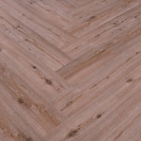 Flexxfloors Deluxe Wood - Blond Oak - 2.08 sq m