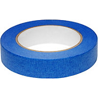 Homebase Masking Tape - 25mm x 50m