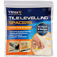 Tile Levelling Spacer