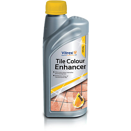 Image for Vitrex Stone Clean and Shine - 1L from StoreName