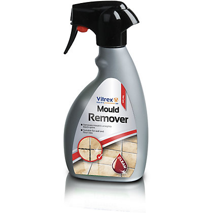 Image for Vitrex Mould Remover - 500ml from StoreName