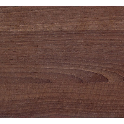 Image for Schreiber Shaker Bridging Unit / Top Box Door - Walnut from StoreName