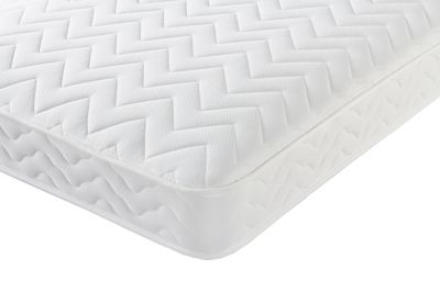 Airsprung Sleepwalk Single Sprung Rolled Mattress Review