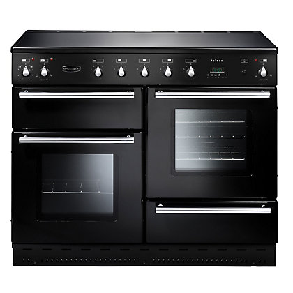 Image for Rangemaster Toledo 8803 110cm Electric Induction Cooker - Black from StoreName