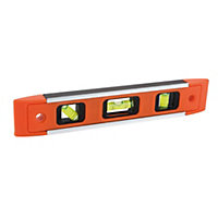 Value Magnetic Torpedo Level - 9in