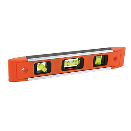 Image for Value Magnetic Torpedo Level - 9in from StoreName